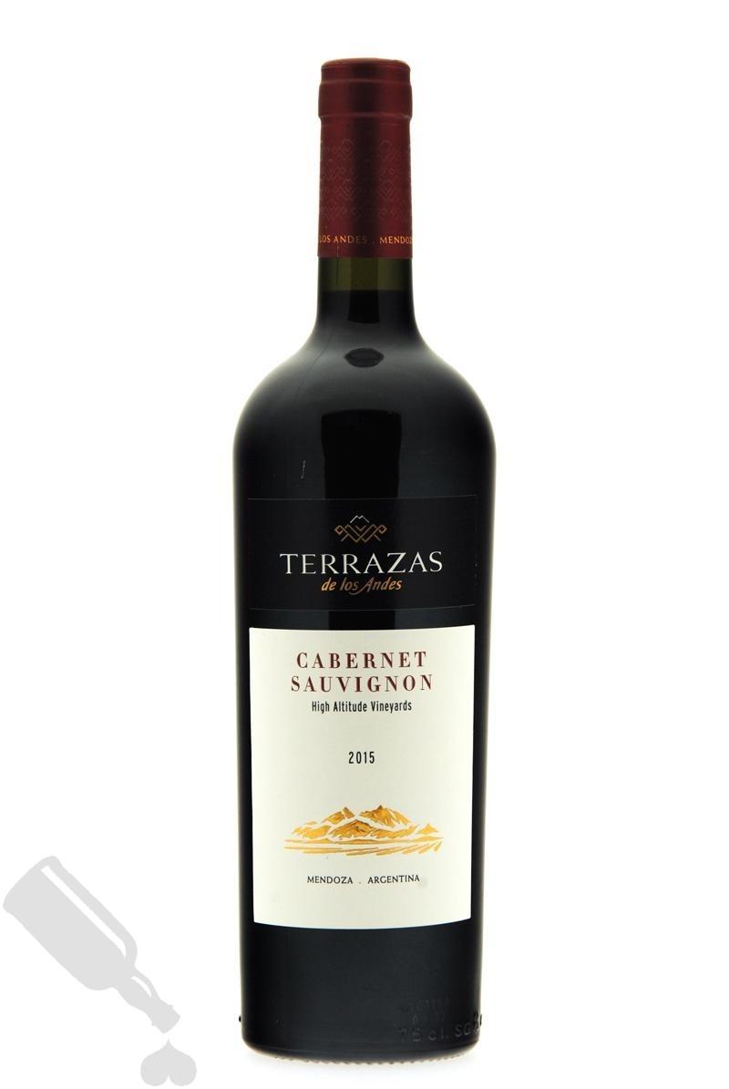 Terrazas De Los Andes Cabernet Sauvignon Order Online Passion For Whisky