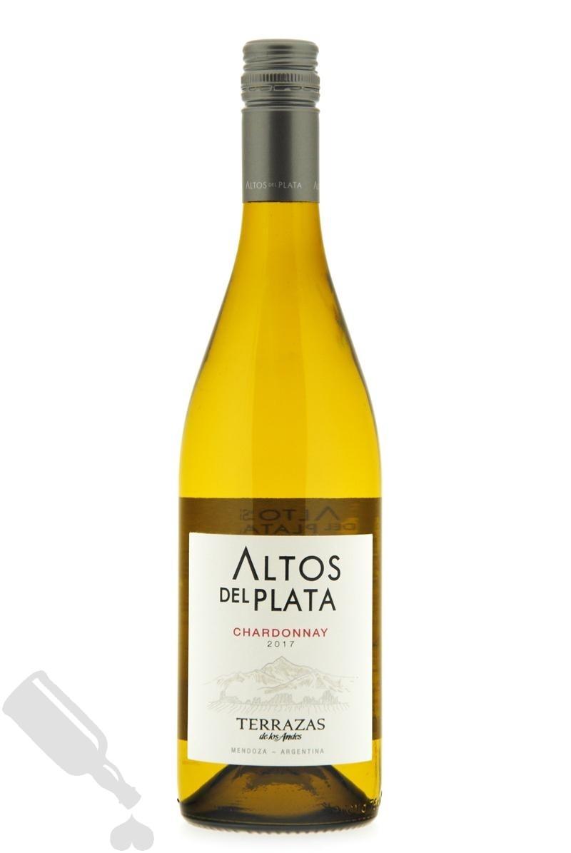 Terrazas De Los Andes Altos Del Plata Chardonnay Order Online Passion For Whisky