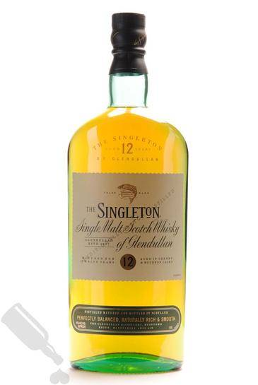 Singleton of Dufftown 12 Year Old Whisky - Master of
