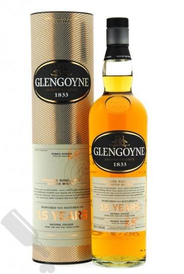 Glengoyne 15 years