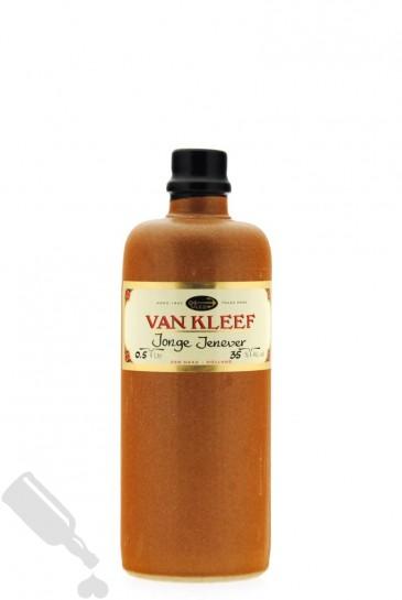 Van Kleef Jonge Jenever 50cl