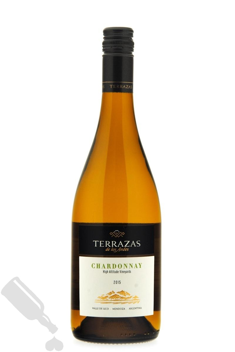 Terrazas De Los Andes Chardonnay Order Online Passion For Whisky