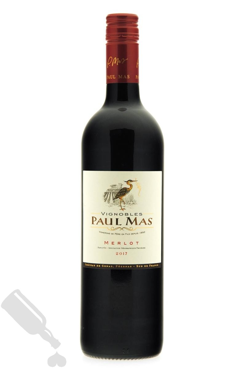 Paul Mas Merlot
