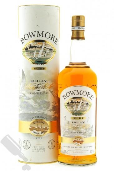 Bowmore Surf 100cl - Old Bottling