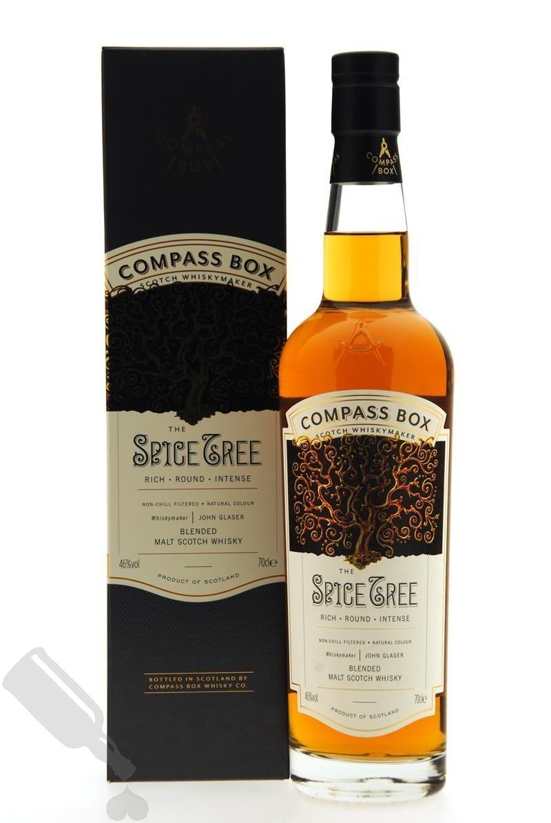 Compass Box The Spice Tree