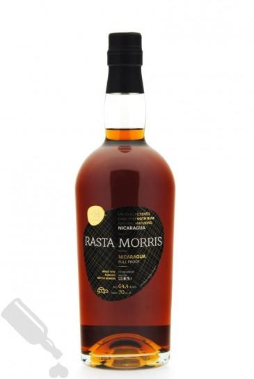 Nicaragua 14 years 2004 - 2019 #RM012 Rasta Morris