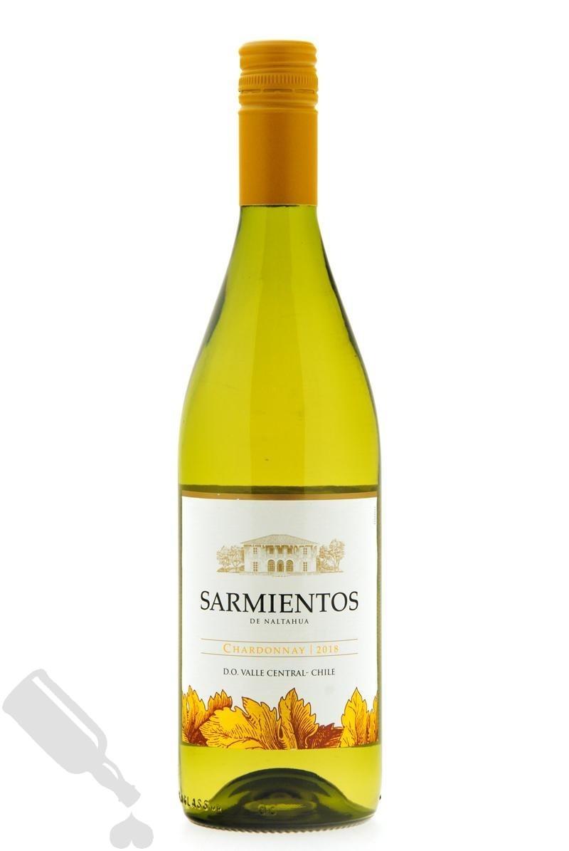 Sarmientos de Tarapacá Chardonnay