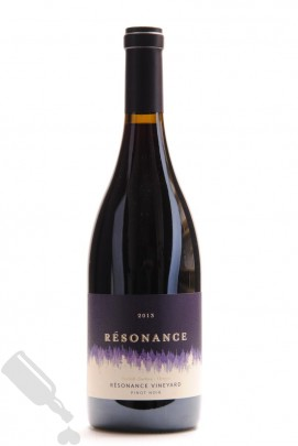 Résonance Vineyard Yamhill-Carlton Pinot Noir