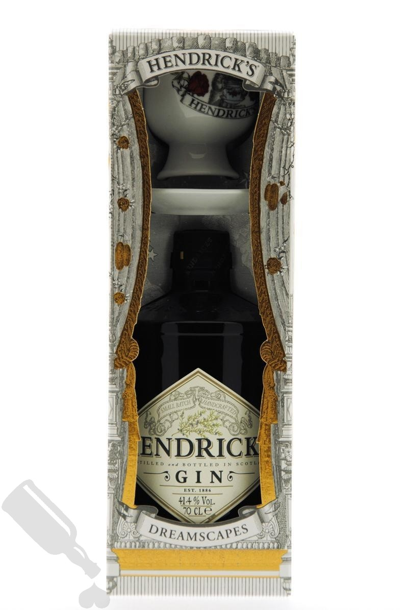 Hendrick's Gin Dreamscapes - Giftpack