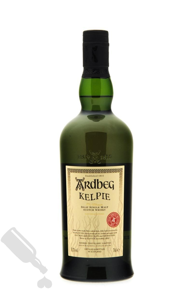 Ardbeg Kelpie Special Committee Only Edition