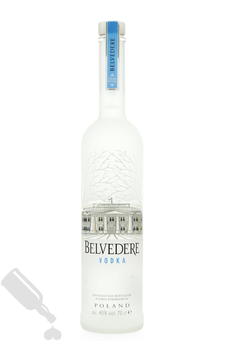 Belvedere Pure