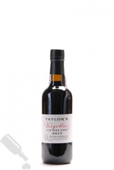 Taylor's Vintage 2015 Quinta De Vargellas 37.5cl