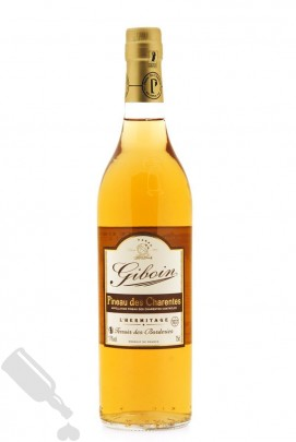 Giboin Pineau des Charentes Blanc