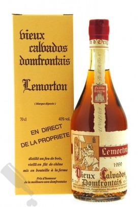 Lemorton Vintage 1989