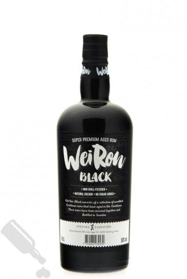WeiRon Black