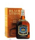 Blair Athol 12 years 75cl - Old Bottling