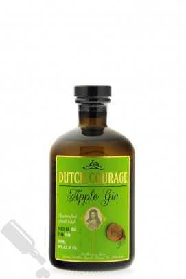 Dutch Courage Apple Gin