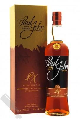Paul John Select Cask Pedro Ximenez