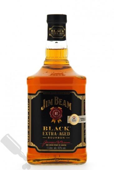 Jim Beam Black Extra Aged 100cl