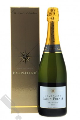 Baron Fuenté Tradition Brut