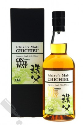 Chichibu Ichiro's Malt On The Way 2015