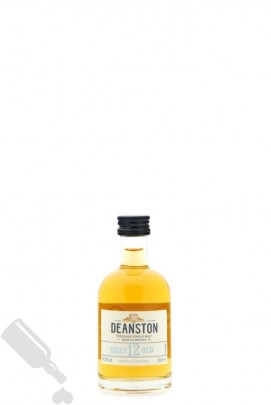 Deanston 12 years 5cl