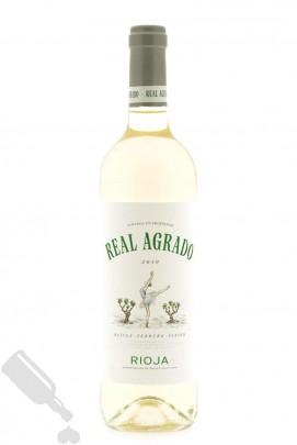 Real Agrado Rioja Blanco