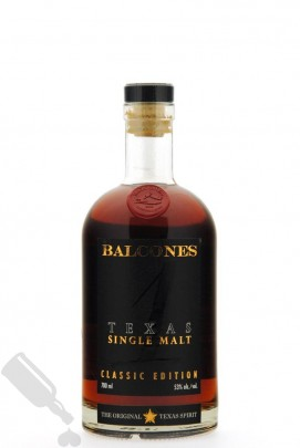 Balcones Texas Single Malt Classic Edition