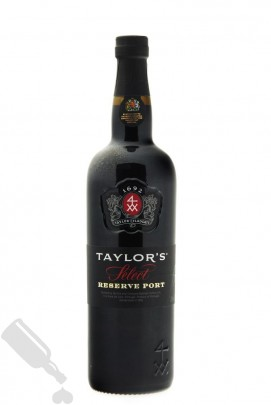 Taylor's Select Reserve Ruby
