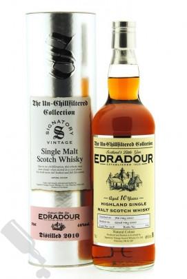 Edradour 10 years 2010 - 2020 #117