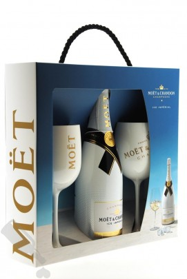 Moët & Chandon Ice Impérial - Giftbox