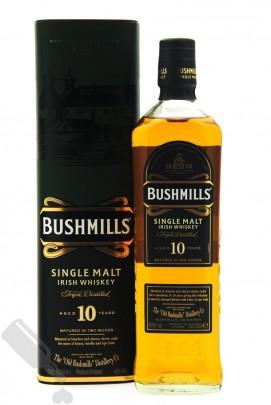 Bushmills 10 years