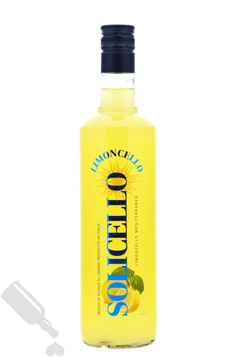 Solicello Liquore di Limoni