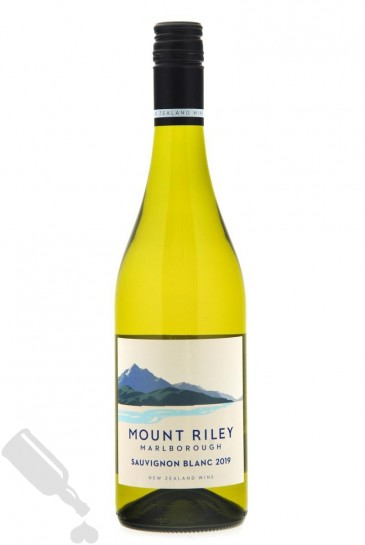 Mount Riley Marlborough Sauvignon Blanc