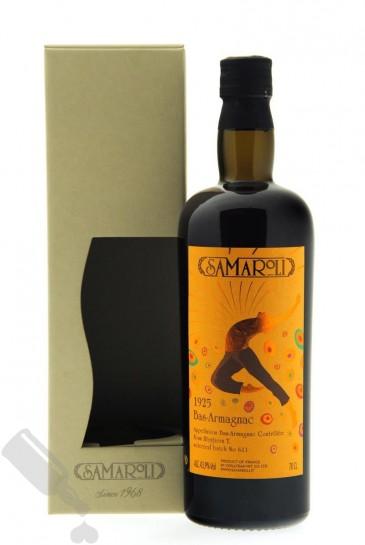 Samaroli 1925 - 2018 Very Limited Edition