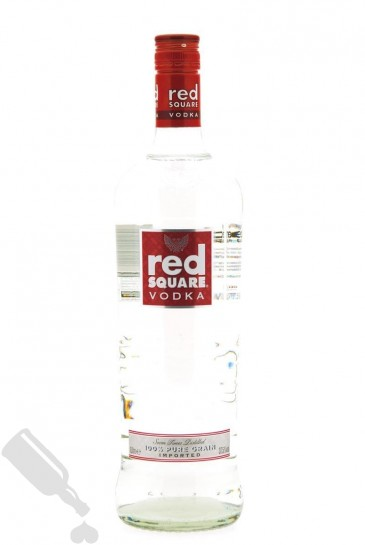 Red Square Vodka 100cl