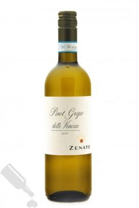 Zenato Pinot Grigio delle Venezie