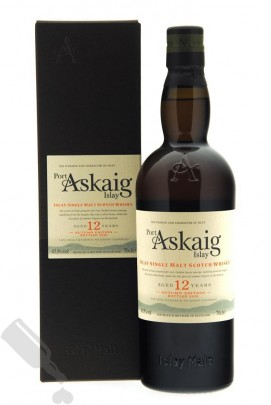 Port Askaig 12 years Autumn Edition 2020