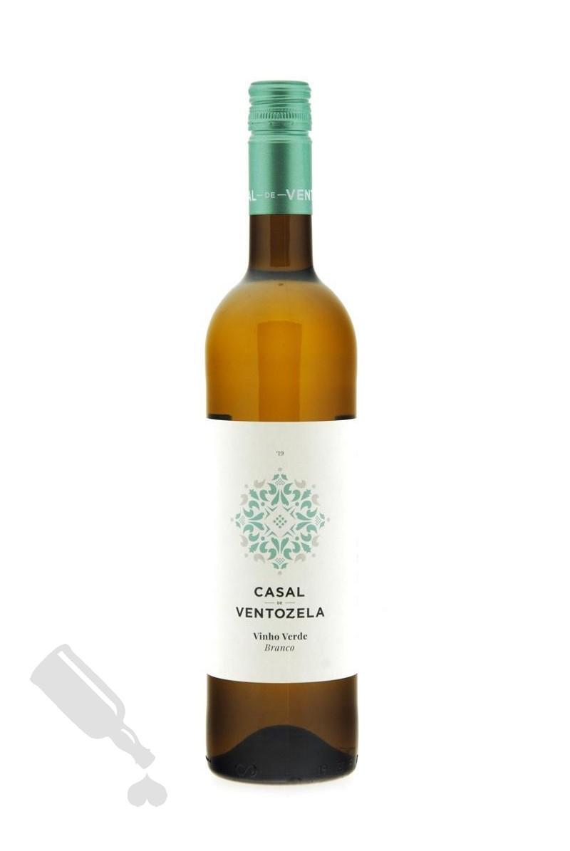 Casal de Ventozela Vinho Verde Branco