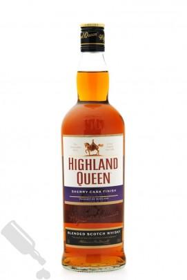 Highland Queen Sherry Cask Finish