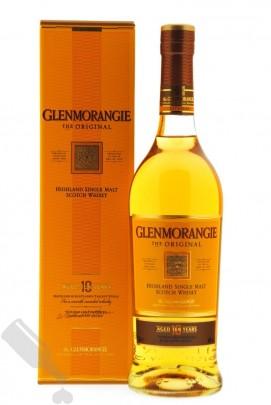 Glenmorangie 10 years The Original