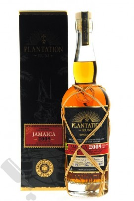 Jamaica 2009 - 2019 Plantation Single Cask