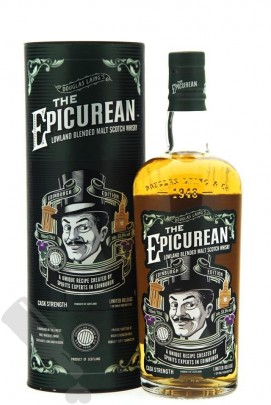 The Epicurean Edinburgh Edition - Weekly Whisky Deal