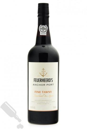 Feuerheerd's Fine Tawny