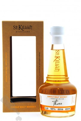 St. Kilian Signature Edition Three 50cl