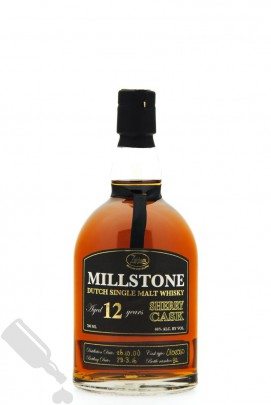 Millstone 12 years Sherry Cask