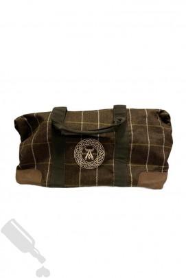 Ardbeg Tweed Weekend Bag