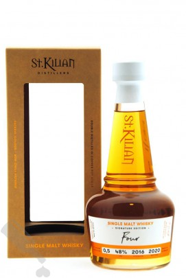 St. Kilian Signature Edition Four 50cl