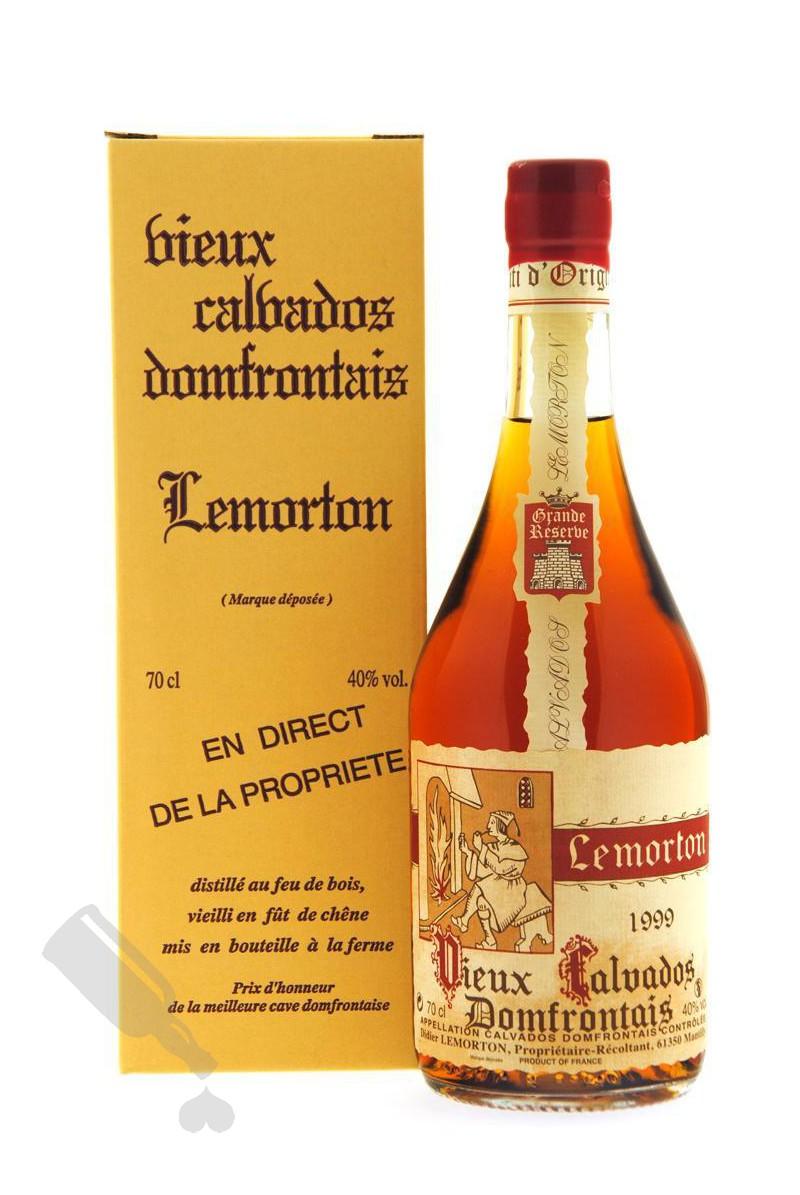Lemorton Vintage 1999