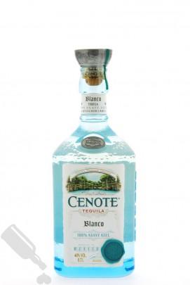 Cenote Blanco